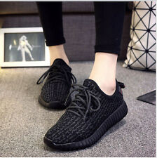 2017 Men's New Fashion Breathable Lightweight Shoes Casual Black shoes 39-44