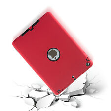 Rugged Rubber Defender Case For iPad 9.7 5th/6th gen Armor Hard Shockproof Cover