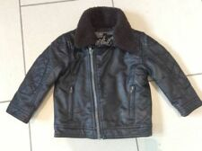 Leather Coats, Jackets & Snowsuits (0-24 Months) for Boys