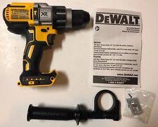 """NEW DEWALT DCD996 20V 20 Volt Max XR Li-Ion 1/2"""" Hammer Drill / Drill Driver"""