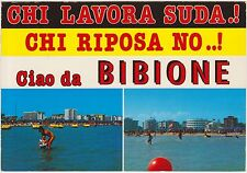 CIAO DA BIBIONE - VEDUTINE (VENEZIA) 1992