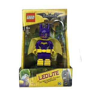 Lego LEDLIGHT - Batgirl - Key Chain and Light - DC Comics - Santoki