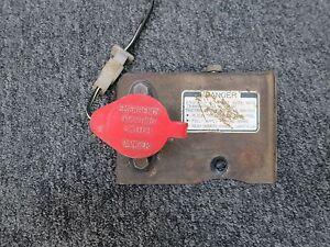 EMERGENCY STARTING SWITCH HONDA CIVIC CVCC RS SB1 1975 1976 1977 1978 1979 75-79