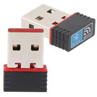 Bt4.0 150M Mini Usb Wifi Bluetooth Carte Réseau Sans Fil À Double Fonction JE