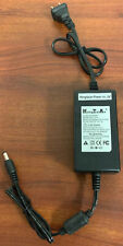Power Supply Adapter Hongtaian Power Co AC/DC Adapter HTA-12-24 12VDC 2A