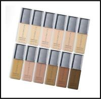 Cover FX Power Play Foundation 1.18oz YOU CHOOSE Matte Full Coverage Comb/Oily