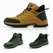 Men's Outdoor Hiking Shoes, Hiking Shoes, Non-slip Wear-resistant Climbing Shoes