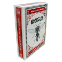 Karnival Hornets Playing Cards