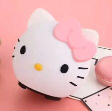 Hello Kitty Bluetooth Speaker USB Rechargeable