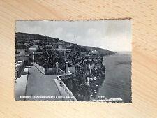 SORRENTO Capo di Sorrento e Hotel Sirene  - cartolina viaggiata