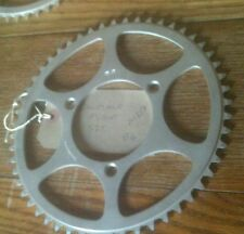 NOS 52 TOOTH SHIMANO 600  95BCD 3 BOLT  ALLOY CHAINRING, 1977