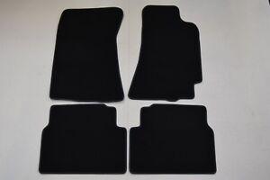 SUBARU IMPREZA 2DR 95-00 premier tailored car mats DGREY AUTOSTYLE S38 RRP £60