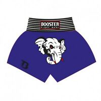 Booster Muay Thai, Kickboxen Shorts. TBT-18, Gr. S-XXL, MMA, Freefight, Satin