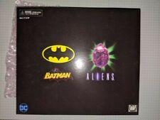 NECA DC Batman VS Joker Alien Aliens NYCC 2019 Exclusive Set