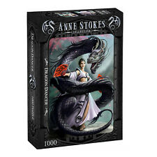 Anne Stokes - DRAGON DANCER - 1000 Piece Jigsaw Puzzle,