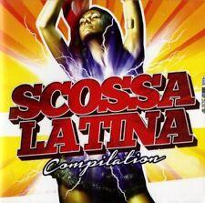 Scossa Latina CD