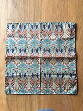 Vintage Ianthe Liberty Print Handkerchief