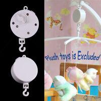 Bébé mobile lit jouet mélodies chanson enfants mobile liquidation Music Box XG