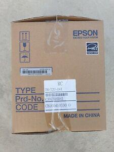 Epsom TM-T20 USB POS Thermal Receipt Printer - CB10041