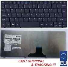 ACER Ferrari One 200 201 Aspire One ZA3 ZA5 ZH7 Keyboard UK English Tastatur #07