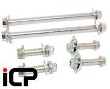 Lateral Link Arm Bolt Set Fits: Subaru Impreza 92-07 WRX STi RA 22B P1 555