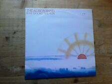 The Albion Band Rise Up Like The Sun Excellent Vinyl Record SHSP 4092