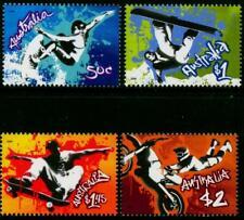 Australia MNH MUH - 2006 Extreme Sports (Set)