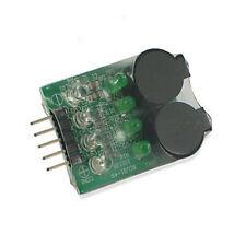 DJI S800 LiPo Battery Low Voltage Alarm Buzzer Tester Checker 2S-4S  A184