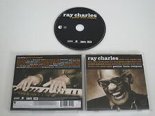 RAY CHARLES/GENIUS LOVES COMPANY(EMI 7243 8 66541 2 0) CD ALBUM