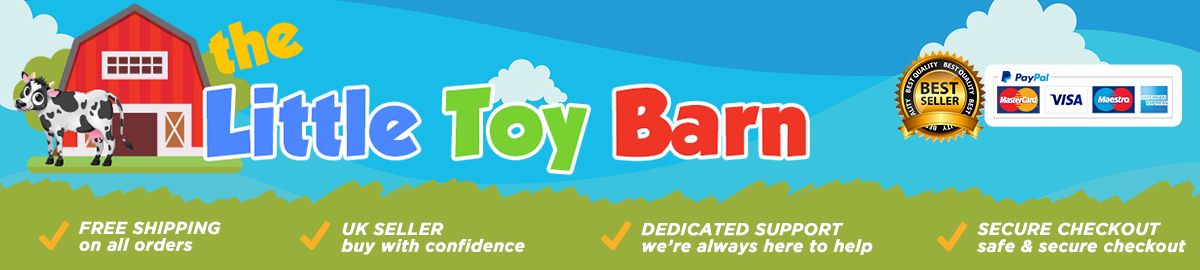 The Little Toy Barn