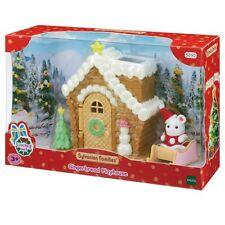 SYLVANIAN Families Gingerbread Playhouse 5390