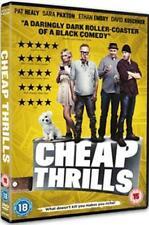 Cheap Thrills (Rental) NEW DVD