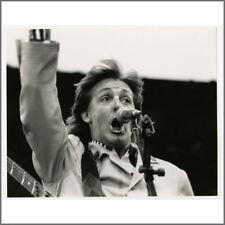 Collection of Paul McCartney 1989/1990 Liverpool Concert Photographs (UK)