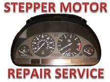 BMW 7-ser E38, 5-ser E39, X5 E53 Instrument Cluster Pointer Motor Repair Service