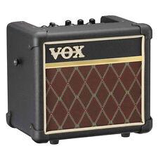 Vox MINI 3 G2 CLASSIC  Battery Powered Guitar Combo Amp, New!