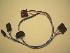 1965-1966 Impala Belair Biscayne Windshield Wiper Switch Motor Wiring Harness