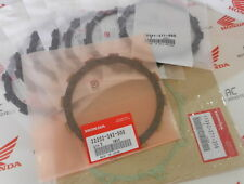 HONDA GL 1000 gl1 CLUTCH REPAIR KIT Disc friction and GASKET CLUTCH ORIGINALE NEW