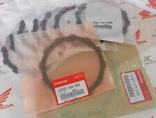Honda GL 1000 gl1 pochette repair kit Disc friction and Gasket pochette ORIGINAL New