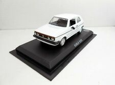 COCHE VOLKSWAGEN GOLF CAJA SERIE 1 SOLIDO  1/43 1:43 METAL MODEL CAR diecast