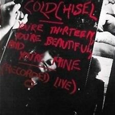 COLD CHISEL YOU'RE THIRTEEN,YOU'RE BEAUTIFUL AND YOU'RE MINE CD EP NEW