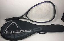 Head Austrian Pyramid Power Master OS Tennis Racquet 4 3/8 Grip Racket