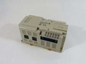 Omron V600-CA8A-V2 Identification System Controller ! WOW !