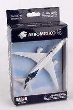DARON REALTOY RT2204 Aeromexico Boeing 787 Dreamliner 1:400 Diecast. New