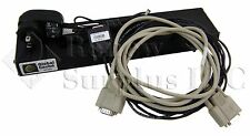 Global Cache Gc-100 Network Adapter Gc-100-12/18 w/ Power Supply & Serial Cables