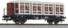 HS Liliput L235140 Behältertragwagen  der DB Behälter Ekrt 231