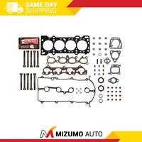 Head Gasket Bolts Set Fit 93-97 Mazda 626 MX6 2.0 DOHC 16V VIN A, FS