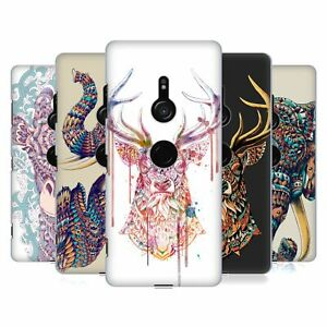 OFFICIAL BIOWORKZ COLOURED ANIMAL HEAD 1 CASE FOR SONY PHONES 1