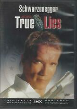 True Lies (DVD, 2009, Sensormatic)