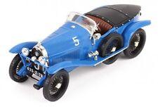 1:43 IXO La Lorraine Dietrich B3-6 1925 LeMans Win de Courcelles RossignolLM1925