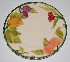 """Franciscan """"Fresh Fruit"""" Salad Plate"""